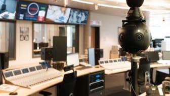 Die virtuelle MDR Studiotour