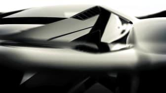 En præsentation af Ford GT - design og aerodynamik