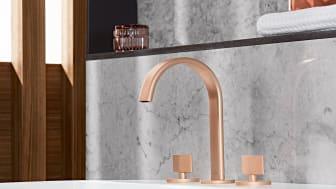 Subtly minimalistic and stylish – Dawn taps & fitting range extended