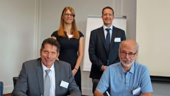 Höchstadt: Auftakt für kommunales Energieeffizienznetzwerk Franken