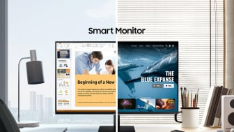 Samsung Smart Monitor M7 & M5