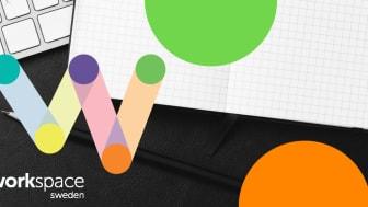 Spotlight på framtidens arbetsplatser på WorkSpace Sweden