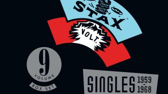 STAX RECORDS fylder 60 år !!!!