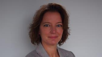 Linda Roth, Head of Service, Miele Sverige