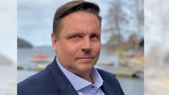 Magnus Sidling - new Sales Manager at Micvac