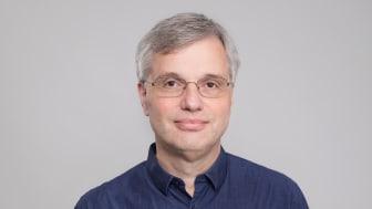Jan Boström, CTO