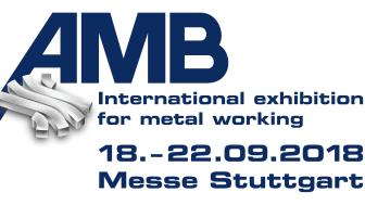 AMB den största maskintekniska mässan i södra Tyskland