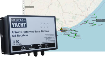 AIS vessel tracking can now enable IOT applications for port & marina management