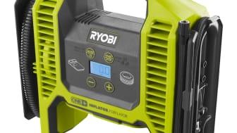 Ryobi R18MI 18V Multikompressori