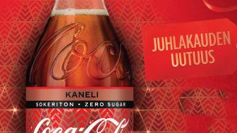 Kanelia on joskus jopa arvailtu yhdeksi Coca-Colan salaisen reseptin salaiseksi ainesosaksi. Mauste antaa kausimakuun syvyyttä ja mausteista vivahteikkuutta; kanelin maku on nautinnollisen pehmeä ja viipyilevä.