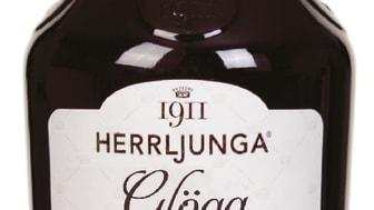Årets glöggsortiment från Herrljunga 1911 Glögg