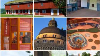 """Örebro läns museum slår ett slag för """"hemestern"""""""