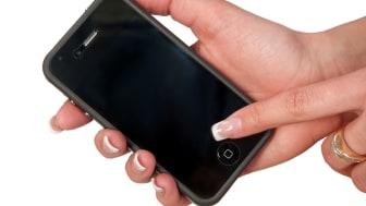 Tre mobilselskaber har vundet frekvenser i 1800 MHz-auktionen
