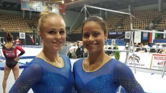 Jonna vann kvalet i World Challenge Cup i Ungern