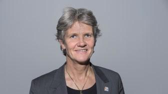 Pia Sundhage hedersdoktor på GIH