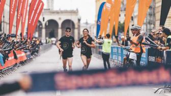 Der SportScheck RUN ist für viele Läufer der bayerischen Landeshauptstadt das jährliche Highlight im Veranstaltungskalender.