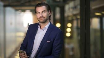 Andreas Kristensson Telenor