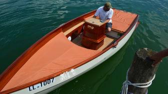 MY-Electroboat