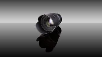 Samyang VDLSR MK2 50mm_side
