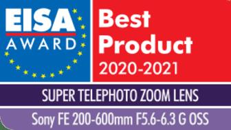 FE 200-600mm