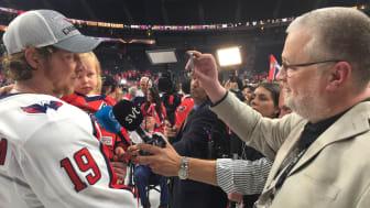 Per Bjurman ansluter som NHL-krönikör på Hockeysverige.se