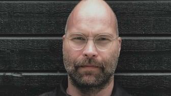 Den 2 augusti tillträder Andreas Berntsen tjänsten som rektor på Söderslättsgymnasiet i Trelleborg. (Foto: privat)