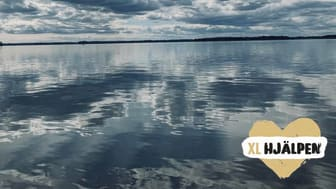 XL-Hjälpen 2020 hjälper Sjöräddningssällskapet Hjälmaren att förverkliga sina byggdrömmar