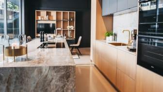 Det danske retail-agenturet Schmidt Nordic har siden oppstarten i 2015 fått den franske design-, kjøkken-, bad- og interiørprodusenten Schmidt Groupe etablert på det norske markedet. Foto: PR.