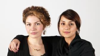 De är utvalda - 2013 års deltagare i Greenhouse och UNG Svensk Form är klara