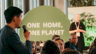 IKEA, ONE HOME, ONE PLANET