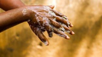 Verdens håndvaskedag har aldrig været mere aktuel