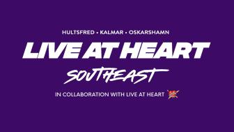 Nytt samarbete mellan Live at Heart och Talentcoach