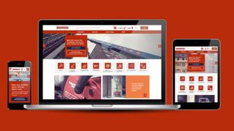 Digitaalisia ratkaisuja maailmalle – Cramon Työmaasuunnitelma-palvelu tähtää tehokkuuden lisäämiseen