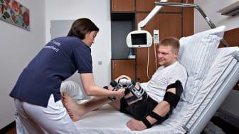 Das neue Unfalltarifwerk der SIGNAL IDUNA legt besonderen Augenmerk auf einer leistungsstarken Invaliditätsabsicherung. Foto: SIGNAL IDUNA