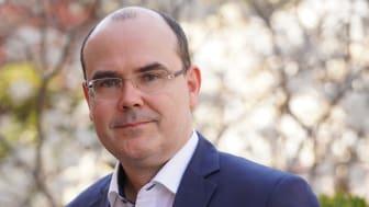 Prof. André Leschke bietet im Wintersemester 2021/2022 ein neues Modul im Wirtschaftsinformatik-Master des Fachbereichs Wirtschaft, Informatik, Recht der TH Wildau an. (Bild: TH Wildau)