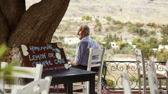 Apollo øger antal rejser til bl.a. Grækenland