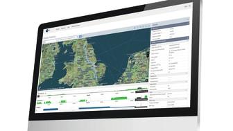 Mit der neuartigen Mini-Telematikbox TC Track & Trace gelingt auch kleineren Speditionen unkompliziert und preisgünstig der Einstieg in die Digitalisierung.