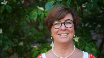 Kommundirektör Christel Jönsson går i pension den 30 april 2021. Nu inleds rekryteringen av hennes efterträdare.