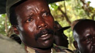 Joseph Kony måste gripas!