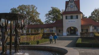 """""""Wohin geht die Reise?"""" Darüber diskutieren die Teilnehmer/innen des Brandenburgischen Tourismustages am 6. Oktober 2021. Foto: TMB-Fotoarchiv/Steffen Lehmann."""
