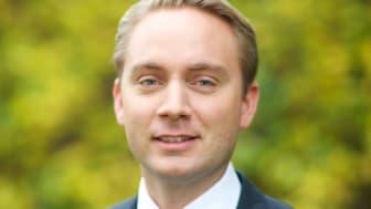 Ny vd för Roche Diagnostics Scandinavia AB