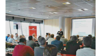 FeuerTrutz Workshop 2019: Fachbauleitung Brandschutz