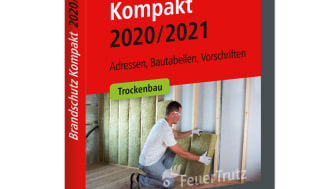 Brandschutz Kompakt 2020/2021 (3D/tif)