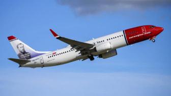 Norwegian trials Amadeus document verification technology to create a smoother passenger journey