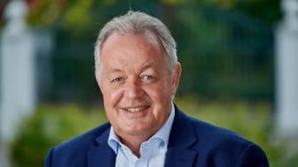 Jens Ditlev Lauritzen er ny formand for FødevareBankens bestyrelse