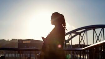 Telia tar i bruk nye 5G-frekvenser