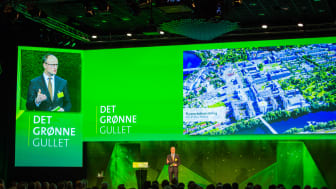 Stort klimaengasjement i Trondheim