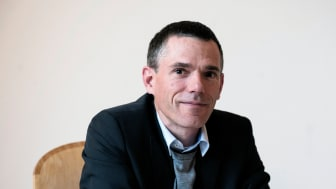 Robin Schmidt, Leiter der Forschungsstelle Kulturimpuls am Goetheanum