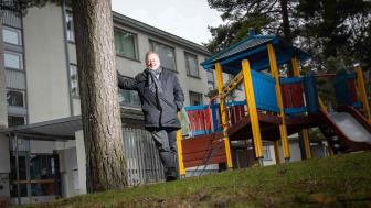 Emme halua olla toteuttamassa vain alan vähimmäisvaatimuksia, vaan mahdollistamassa uusien energiaratkaisujen kehittymistä ja koko rakennusalan muuttumista ilmastoystävällisemmäksi, Varman kiinteistöpäällikkö Matti Lindfors sanoo.
