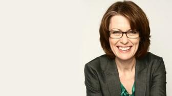 Carina Axelsson ny Kommunikationschef på Huawei